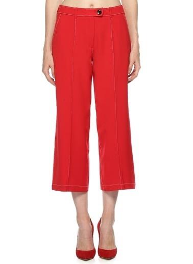 Misha Nonoo Pantolon Kırmızı
